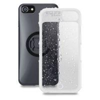 SP Connect husa silicon transparenta iPhone 5/SE
