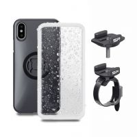 SP Connect suport telefon Bike Bundle iPhone X