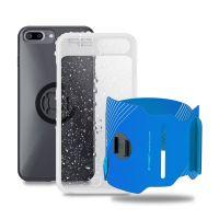 SP Connect suport telefon Fitness Bundle iPhone 5/SE
