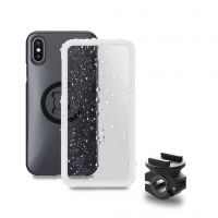 SP Connect suport telefon Moto Mirror Bundle iPhone X