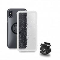 SP Connect suport telefon Moto Mirror Bundle iPhone XR