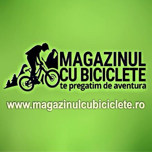 Magazinul cu Biciclete